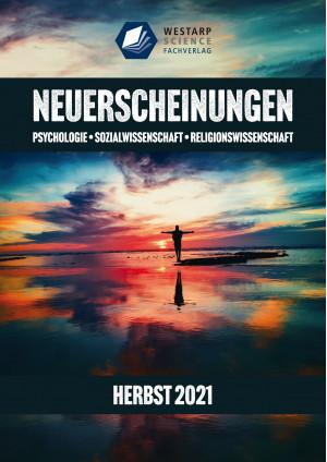 Verlagsvorschau Herbst 2021