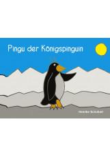 Pingu der Königspinguin