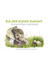 Ele, der kleine Elefant