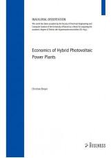 Economics of Hybrid Photovoltaic Power Plants