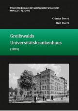 Greifswalds Universitätskrankenhaus (1859)