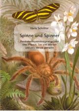 Spinne und Spinner