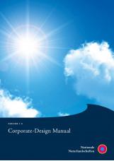 Nationale Naturlandschaften Corporate-Design Manual