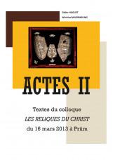 Actes II