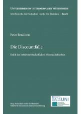 Die Discountfalle - Kritik des betriebswirtschaftlichen Wissenschaftsethos