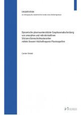 Dynamische plasmaunterstützte Gasphasenabscheidung von amorphen und mikrokristal