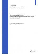 Zieldefinition und Zielerreichung in der anästhesiologischen Intensivmedizin am
