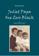 Juliet Papa One Zero Black