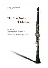 The Blue Notes of Klezmer