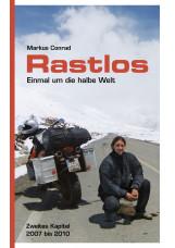 Rastlos - Einmal um die halbe Welt