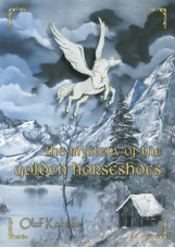 The Mystery of the golden Horseshoes