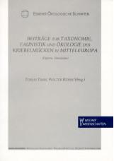 Beiträge zur Taxonomie, Faunistik und Ökologie der Kriebelmücken in Mitteleuropa