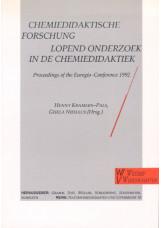 Chemiedidaktische Forschung