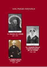 Von Hermann von Wickede über Margarethe Eleonore Dorothea Danckwarth geb. von Wi