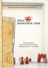 Spiele entwickeln 2008