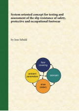 System oriented concept for testing and assessment of the slip resistance of saf