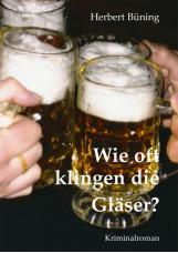 Wie oft klingen die Gläser?