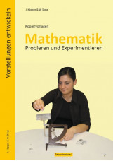 Kopiervorlagen Mathematik - Probieren und Experimentieren