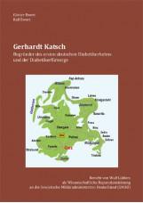Gerhardt Katsch - Begründer des ersten deutschen Diabetikerheims und der Diabeti