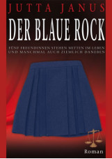 Der blaue Rock