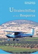 Ultraleichtflug an den Bosporus