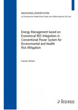 Energy Management based on Economical RES Integration in Conventional Power Syst