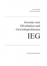 Inventar zum Essverhalten und Gewichtsproblemen IEG
