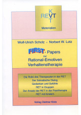 FIRST-Papers zur Rational- Emotiven Verhaltenstherapie