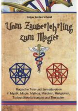 Vom Zauberlehrling zum Magier