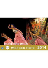 Feste der Welt - Welt der Feste 2014
