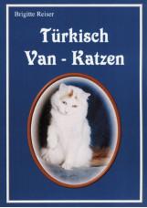 Türkisch Van-Katzen