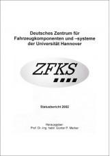 ZFKS Statusbericht 2002