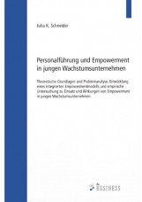 Personalführung und Empowerment in jungen Wachstumsunternehmen