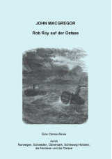 Rob Roy auf der Ostsee