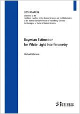 Bayesian Estimation für White Light Interferometry