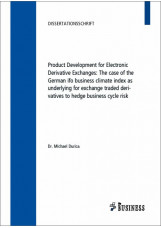 Product Development for Electronic Derivative Exchanges: The case of the German