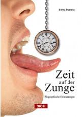 Zeit auf der Zunge
