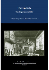 Cavendish - The Experimental Life