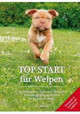 TOP-START für Welpen