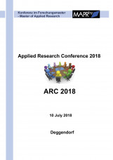 Applied Research Conference 2018