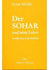 Der Sohar und seine Lehre
