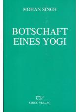 Botschaft eines Yogi