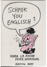 Schpiik you Englisch?