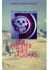 Die Augen des Jaguars / Der Priester des Jaguars