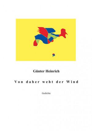Von daher weht der Wind