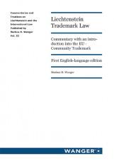 Liechtenstein Trademark Law