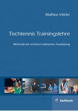 Tischtennis Trainingslehre