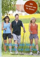 Walken mit Stock - wirkt wie ein Doc
