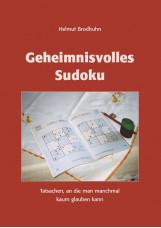 Geheimnisvolles Sudoku