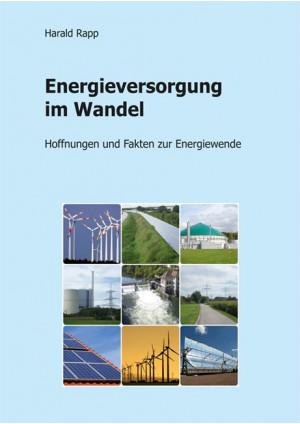 Energieversorgung im Wandel